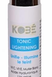TONIC LIGHTENING   KOBE