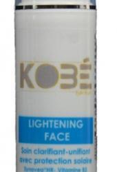 Lightening face  KOBE